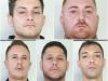 Catania, a mano armata in 10 assaltano gruppo di cinesi: nomi e foto dei 5 arrestati