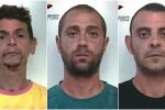 Tentato di rubare in un'abitazione ad Acate, arrestati 3 gelesi