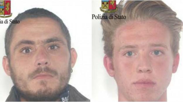 droga piazza armerina, Enna, Cronaca