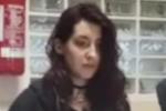 Il delitto dell'Arenella, la giovane fermata viene portata in carcere - Video