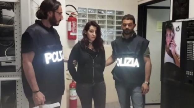 omicidio arenella palermo, Sparatoria all'Arenella, Alessandra Ballarò, Palermo, Cronaca