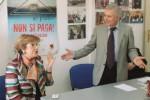 """L'appello di un imprenditore di Licata a Gela: """"Denunciate il pizzo"""""""