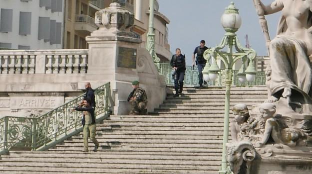 Attentato a Marsiglia, Isis, Sicilia, Mondo