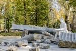 Giardini Reali Torino, rinasce Boschetto con nuova opera