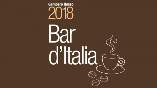 guida bar gambero rosso, Sicilia, Economia