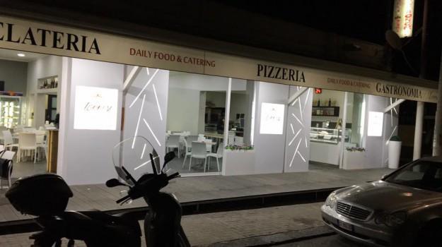 sparatoria catania, Catania, Cronaca
