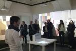 Mostre: l'arte di Mondrian in esposizione interattiva