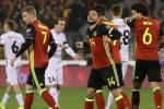 Il Belgio ci fa un favore: Bosnia battuta, Italia sicura dei playoff