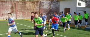 L'Akragas vince il derby contro il Siracusa nel campionato Berretti