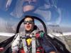 In volo con Bertossio, l'acrobata dei cieli - Video