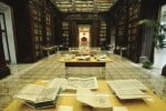 Un tour alla scoperta della biblioteca Lucchesiana di Agrigento