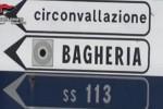 Colpo al mandamento di Bagheria, il blitz dei carabinieri: l'arresto del boss Scaduto