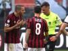 Tutte le dirette di serie A Pari del Milan, Bonucci espulso Juve in 10 travolge l'Udinese