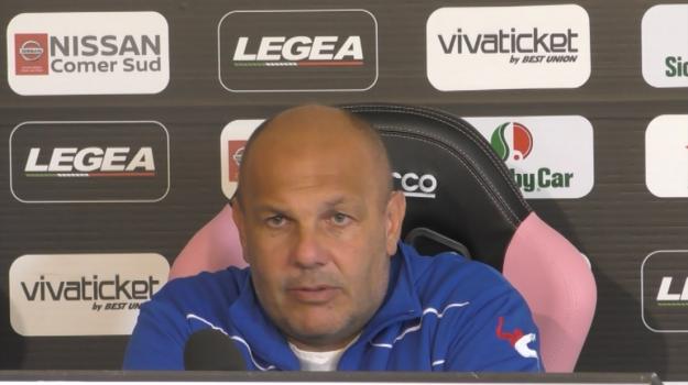 palermo calcio, palermo serie B, Bruno Tedino, Palermo, Qui Palermo