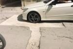 Troppe buche a Castelvetrano: raffica di richieste per i danni