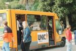 Bus navetta al cimitero centrale di Messina e un info point per i visitatori