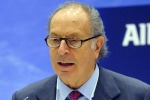 Lorenzo Vallarino Gancia in una foto di archivio (giugno 2011)