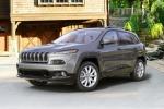 Su Jeep Cherokee un passeggero virtuale parla alla vettura