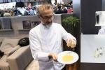 Un altro big della cucina a Torino,Bottura aprirà refettorio