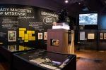 Victoria and Albert Museum, allestimento Opera: Passion, power and politics