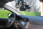Controllo velocità a bordo auto, va segnalato come l'autovelox