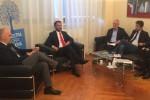 """M5s, Cancelleri al Giornale di Sicilia: """"Possiamo stabilizzare i precari Con noi nessun impresentabile"""""""