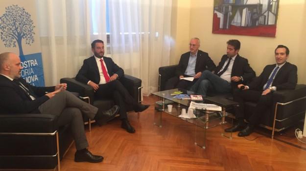 elezioni regionali 2017, Giancarlo Cancelleri, Sicilia, Politica