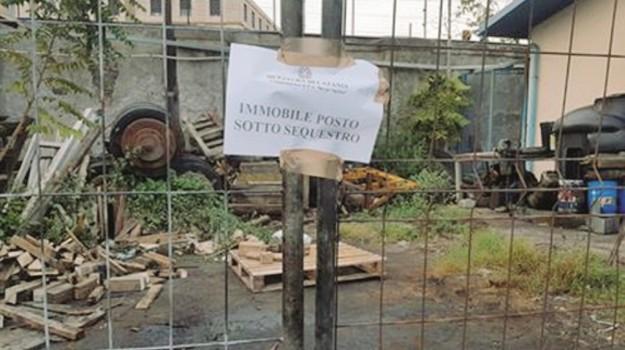 ambiente Catania, Catania, Cronaca