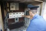 Allacci abusivi alla rete elettrica, tre arresti a Carini