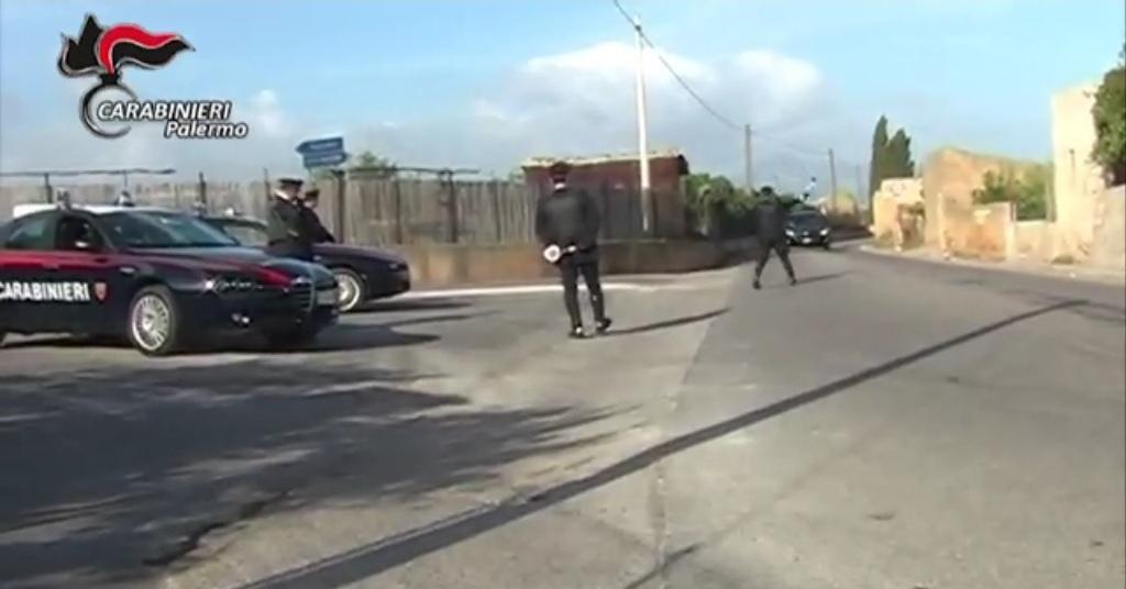Mafia, 16 arresti a Bagheria nell'operazione