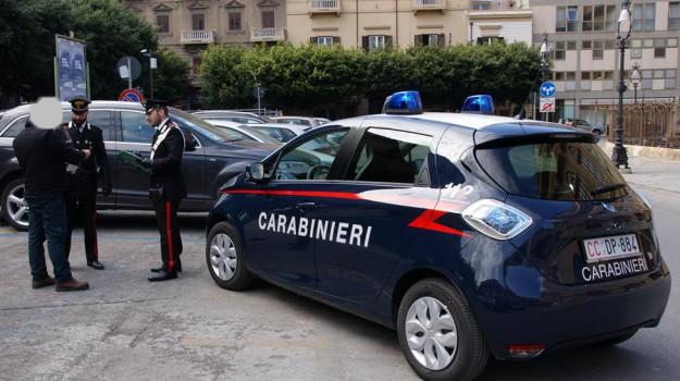 parcheggiatori multati, posteggiatori abusivi palermo, Palermo, Cronaca