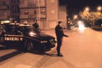 San Cataldo, banditi armati assaltano un bar