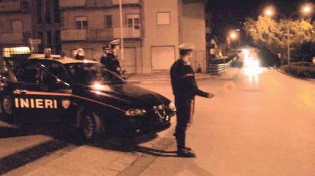 Aggressione San Cataldo, Caltanissetta, Cronaca