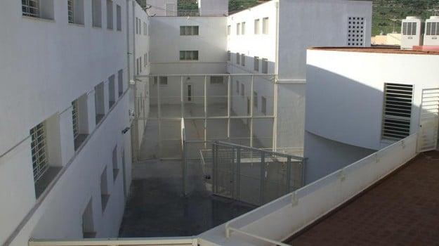 cellulare carcere favignana, Trapani, Cronaca