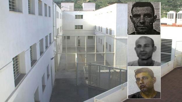 evasione carcere favignana, Trapani, Cronaca