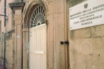 "I Radicali in visita al carcere di Sciacca: ""Struttura inadeguata"""
