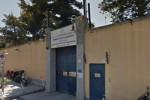 Chiedeva il pizzo dal carcere, ordinanza di custodia cautelare per un detenuto di Barcellona
