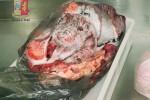 La carne nei sacchetti dei rifiuti, scatta maxi sequestro a Pettineo