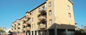 Case popolari pericolanti a Ribera, entro maggio via alle demolizioni