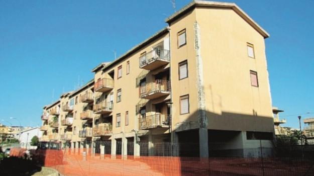 alloggi popolari ribera, Agrigento, Cronaca