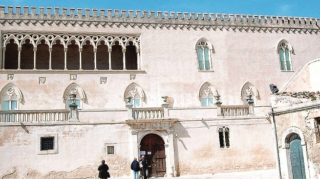 castello donnafugata, Giuseppe Cassì, Ragusa, Economia
