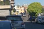 Borsone sospetto davanti alla sede della società Sostare, rientrato l'allarme a Catania