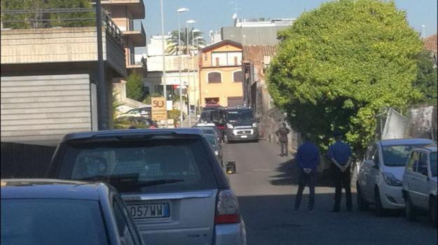 carabinieri catania, sostare catania, Catania, Cronaca