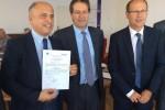 Aeroporti, arriva la certificazione europea per il Falcone-Borsellino