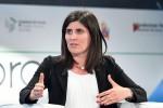 Chiara Appendino, sindaco di Torino