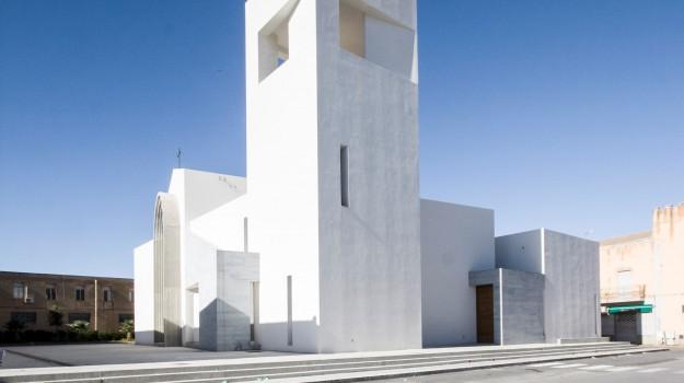 chiesa erice, Trapani, Cronaca