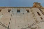 A 40 anni dalla frana riapre ad Agrigento la chiesa di Santa Caterina