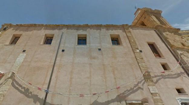 Chiesa Santa Caterina Agrigento, Agrigento, Cronaca
