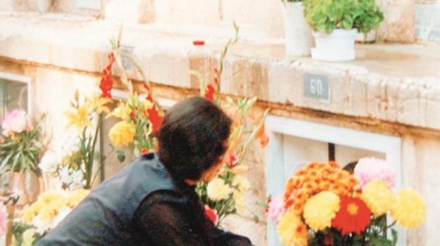 Cimiteri Agrigento commemorazione, Agrigento, Cronaca