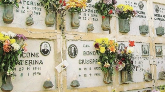 cimitero sciacca, Agrigento, Economia
